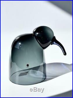 Aili Bespoke Company 300 Body Limitation Oiva Toikka Bird Iittala