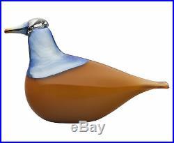 Birds By Toikka Harvest Puffball 200 x 130 mm Annual 2016 Iittala