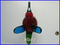 Birds by Toikka, 215th Anniversary Bird Limited Edition Sieppari/Catcher 2008