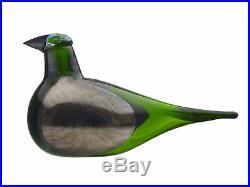 Birds by Toikka Annual Bird 2015 Lakla Bean Goose Iittala