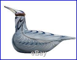 Birds by Toikka Annual Bird 2019 Vuono 240 x 150 mm