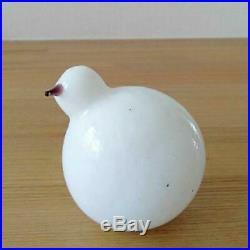 Downy Chick Iittala Bird Oiva Toikka
