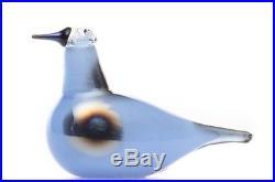 IIttala Birds by Olva Toikka Taivaankuovi Sky Curlew