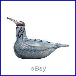 Iittala Birds by Toikka Annual Bird 2019 Vuono 240 x 150 mm NEW SIGNED