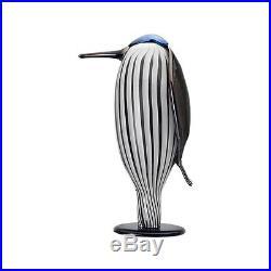 Iittala Birds by Toikka Butler 110 x 260mm NEW SIGNED