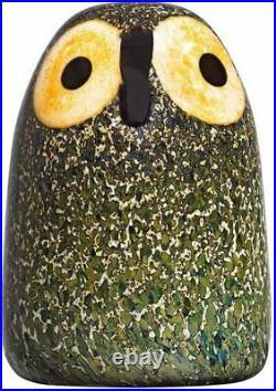 Iittala Birds by Toikka, Little Barn Owl (1007215)