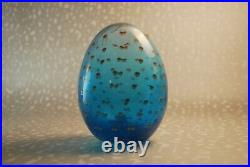 Iittala Toikka Coral Eider's Egg (Annual 2011) Limited Edition, signed and #ed
