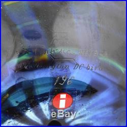 Iittala Toikka Washington DC Bird 196/200