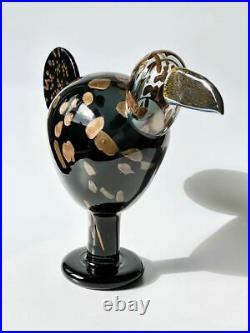 Ladybird 2010 Oiva Toikka Bird Iittala Limited to 1000 Original JP seller
