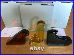 Minaperhonen iittala Glass Bird 3-Body Set