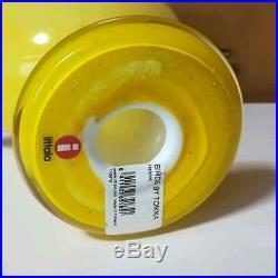 Mint Iittala Bird Herocchi There Is A Number Yellow Oiva Toikka