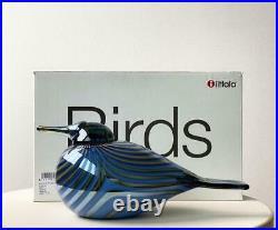 SSKK Bird 2011 Oiva Toikka Iittala Limited to 400