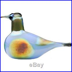 Sky Curlew iittala Toikka Glass Bird