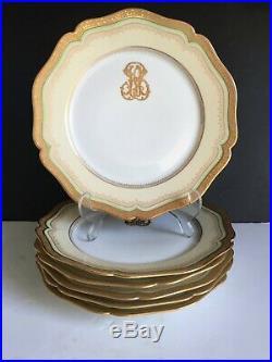 Vintage Signed OIVA TOIKKA Iittala Glass Miniature Bird on Nest Original Label